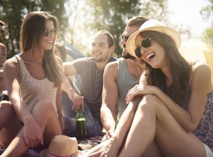 Gdzie najczęściej flirtują polscy turyści?