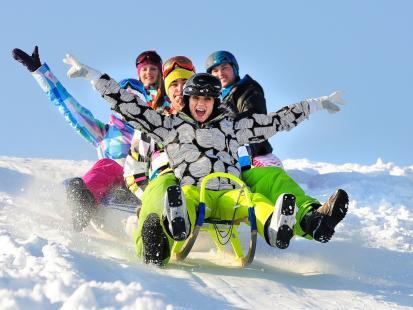 Gdzie najlepiej zabrać rodzinę na narty? I dlaczego Słowacja to dobry pomysł (nie tylko na rodzinne wypady)