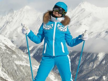 Gdzie się wybrać na narty?