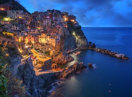 Gdzie spędzić urlop we Włoszech? Oto najpiękniejsze kurorty!