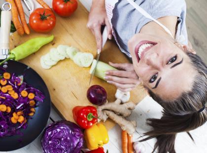Gdzie w kuchni jest najwięcej bakterii?