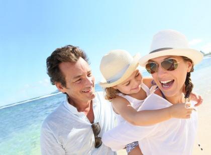 Gdzie wyjechać z dzieckiem na weekend?