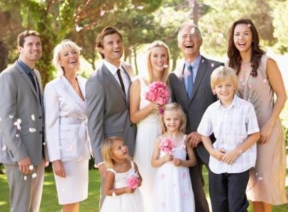 Gdzie wyprawić ślub i wesele? U panny młodej?