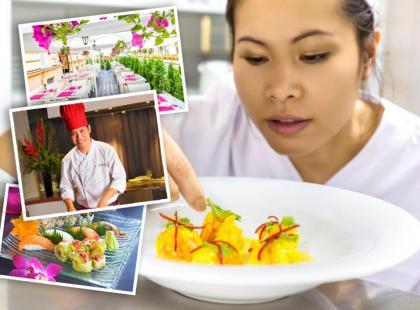 Genialne tajskie smaki