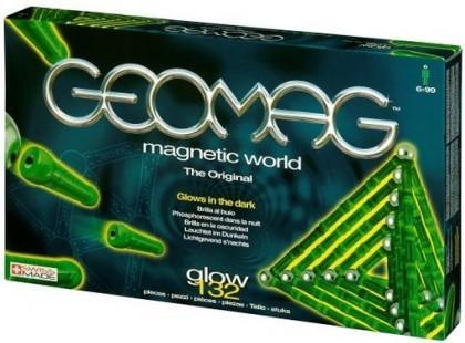 GeoMag, czyli magnetyzująca zabawka