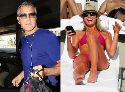 George Clooney - Następna, proszę