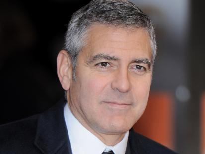 George Clooney poleca: Kurczak z brandy