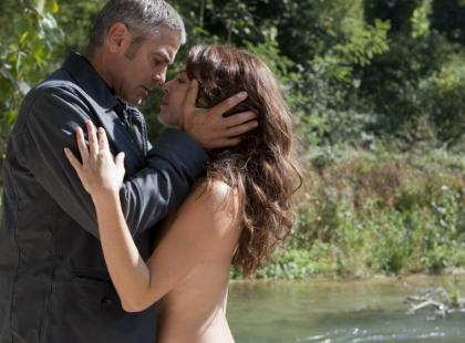 "George Clooney w filmie ""Amerykanin"""