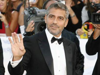 George Clooney zerwał z dziewczyną