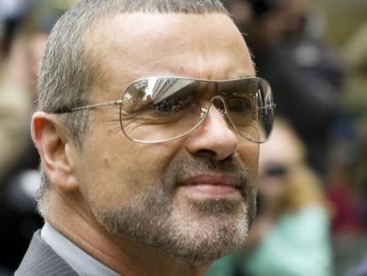 George Michael na krawędzi