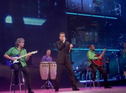 George Michael w Polsce