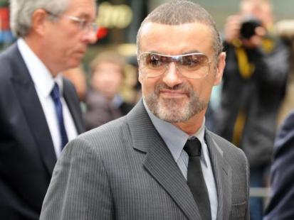 George Michael znów trafił do więzienia