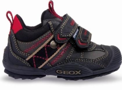 Geox - koniec z przemokniętymi butami