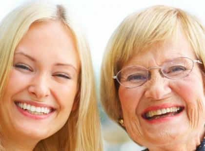 Gerontofobia, czyli lęk przed starością – wywiad