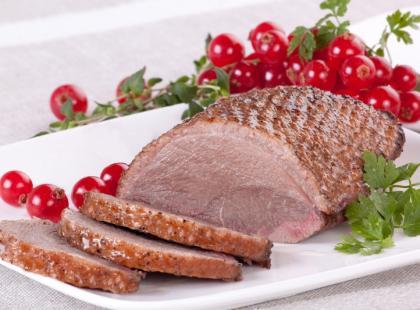 Gęś najpopularniejsza późną jesienią i zimą: potrawy z gęsi oraz krótka historia