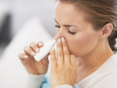 GIF ostrzega: aerozol do nosa Polcrom 2% wycofany z aptek!