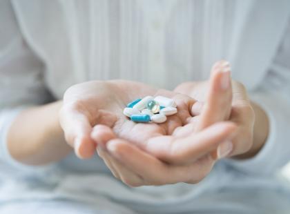 GIF wstrzymał sprzedaż silnego leku przeciwbólowego! O jaki środek chodzi?