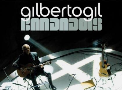 """Gilberto Gil """"BandaDois"""""""