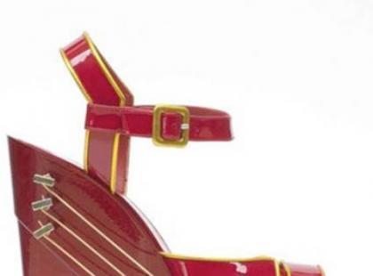 Gitarowe szpile