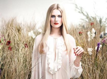 Givenchy Instant Bucolique - wiosna 2012