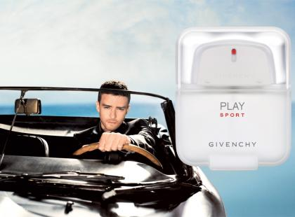 Givenchy Play Sport - nowy zapach