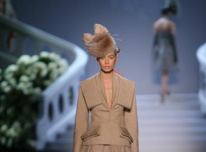 Głęboki kolor - kolekcja Diora