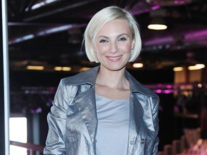 Gliwa, Sadowska i inni na Fashion Week