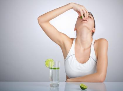 Głodówka – oczyszcza z toksyn?