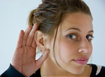 Głuchoniewidoma pisarka