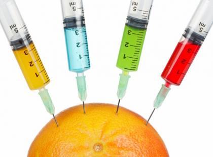 GMO – problem czy nadzieja ?