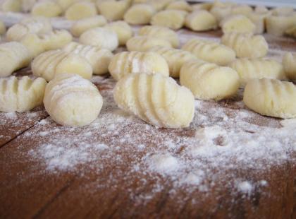 Gnocchi - Kasia gotuje z Polki.pl