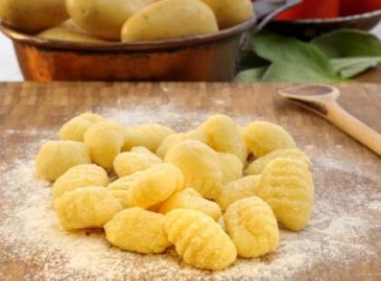 Gnocchi – to nie są zwykłe kluski