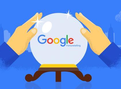 Google przewidzi twoją przyszłość! Wystarczy wpisać pytanie!