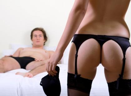 Gorący okres dla dewiacji seksualnych