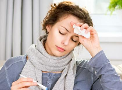 Gorączka – najważniejsze fakty