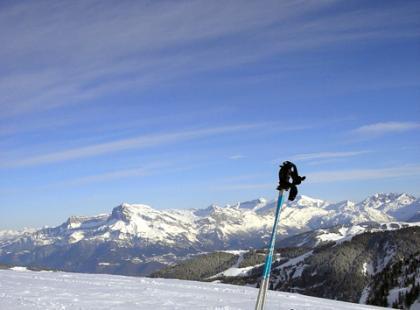 Górska karuzela w Dolomitach – na narty do Włoch
