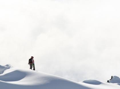 Górski przybornik - jak zachować się w górach?