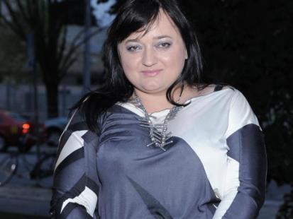 Gosia Baczyńska - Kobieta pracująca
