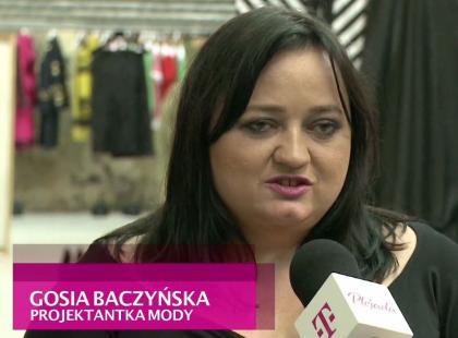 Gosia Baczyńska szykuje się na Paris Fashion Week