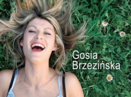 """Gosia Brzezińska """"Irlandzki koktajl"""""""