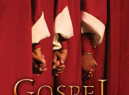 """""""Gospel. Hallelujah for Glory"""""""