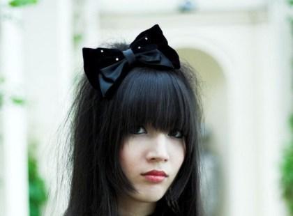 Gothic Lolita - style ekstremalne