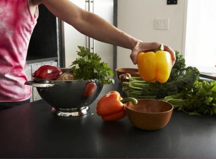 Gotowanie warzyw bez utraty witamin