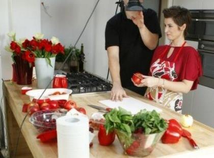 Gotuj z Brodzik - smacznego !