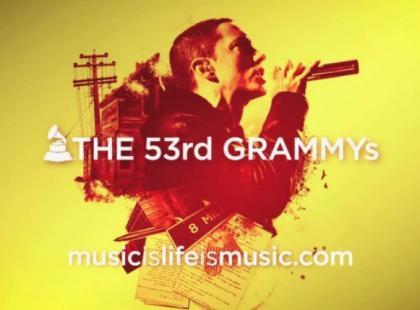 Grammy 2011: Triumf Lady Antebellum