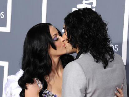 Grammy 2011: Znane pary