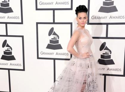 Grammy 2014 - stylizacje gwiazd