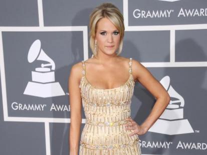 Grammy Awards 2009 - kreacje gwiazd