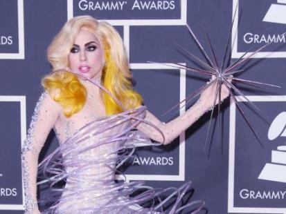 Grammy Awards 2010: Gwiazdy na czerwonym dywanie