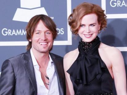 Grammy Awards 2010: Znane pary